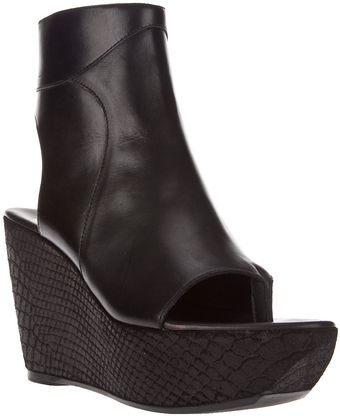 Acne Itea Ankle Boot - Lyst
