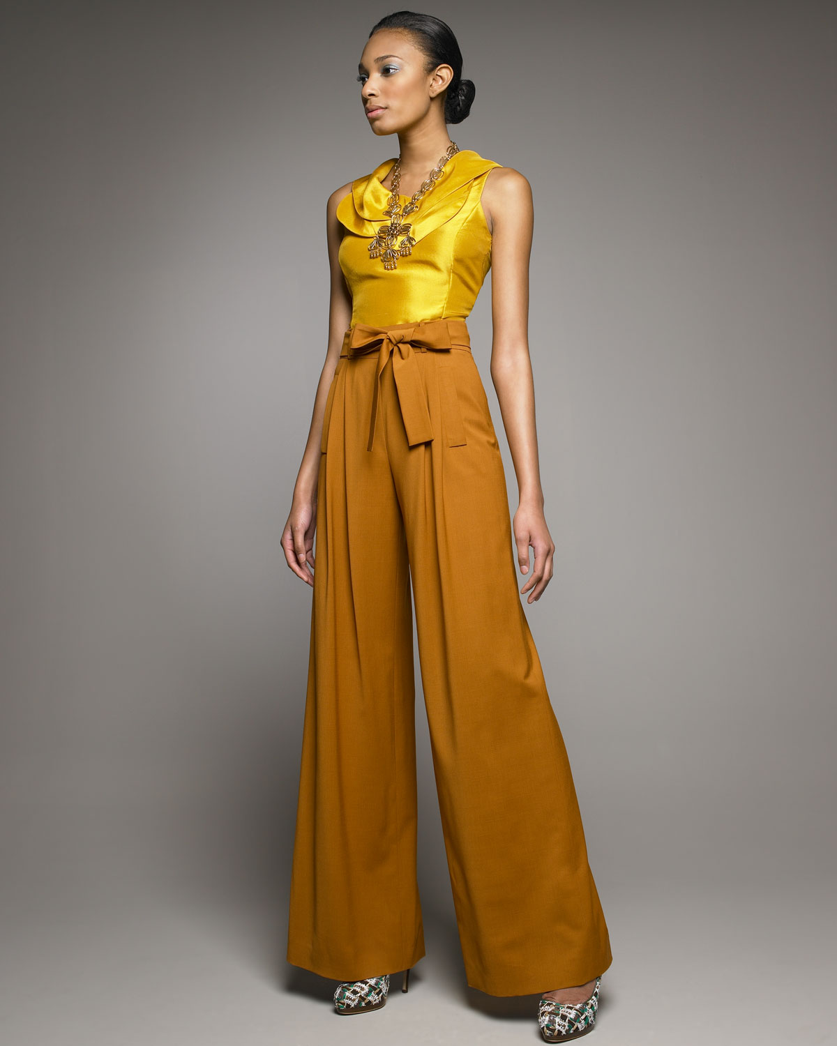 Wide Leg Pants For Women
