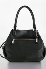 Cole Haan Village Devin Leather Tote Bag - Lyst