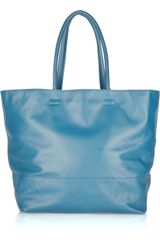 Newbark Leather Tote - Lyst