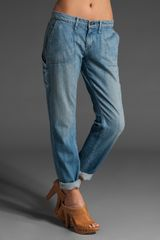 Rag & Bone Carpenter Jean