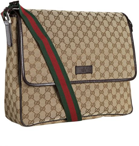 Elegant Gucci Marrakech Messenger Bag  Handbags  GUC104752  The RealReal