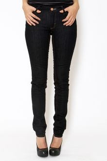 Acne Kex Jeans - Soft Raw - Lyst