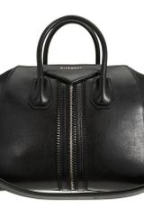 Givenchy Medium Zipper Antigona - Lyst