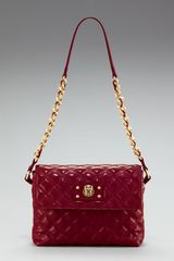 Marc Jacobs The Single Shoulder Bag, Large - Lyst