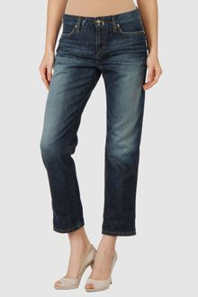 Joe's Jeans Denim Capris - Lyst