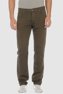 Armand Basi Casual Pants - Lyst