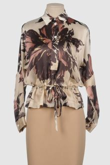 Betty Jackson Blouse - Lyst