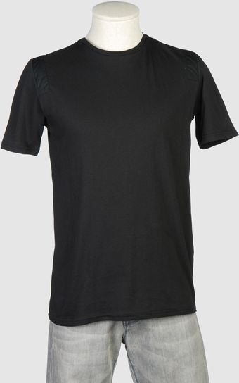 February Short Sleeve T-shirt - Lyst