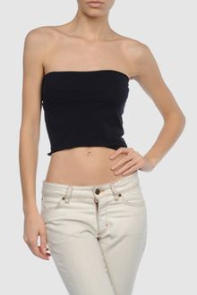 Mm6 By Maison Martin Margiela Tube Tops - Lyst