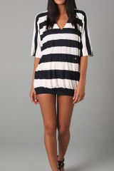 Marc By Marc Jacobs V Neck Cover Up - Lyst