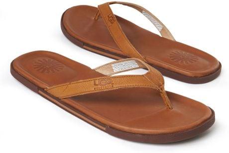 Flip Flops Uggs For Men Sandals ~ N8vmOyn0w