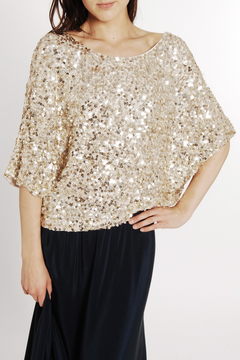 Sequin Womens Clothing
