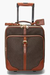 Mulberry Small Trolley in Brown (grey) - Lyst
