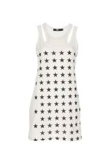 Markus Lupfer Star Dress - Lyst