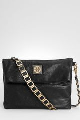 Tory Burch Louiisa Messenger Bag - Lyst