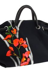 Furla Carmen with Flower - Lyst