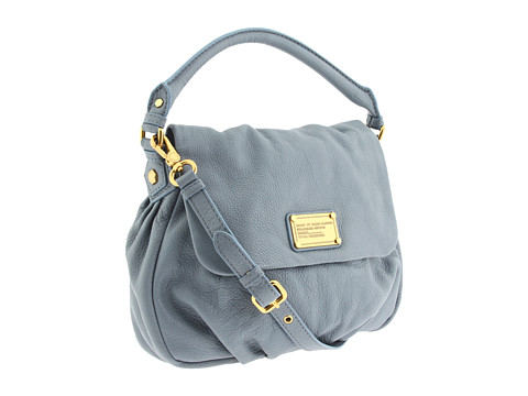 298e14673a4eb Lyst - Marc By Marc Jacobs Classic Q Little Ukita in Blue
