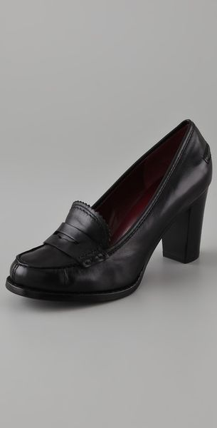 Black Heels Loafers with FREE Shipping & Exchanges, and a % price guarantee. Choose from a huge selection of Black Heels Loafers styles.