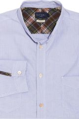Paul Smith Check Plaid Sport Shirt - Lyst