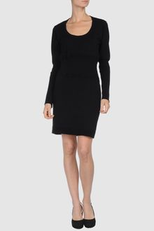 Gianfranco Ferré Short Dress - Lyst