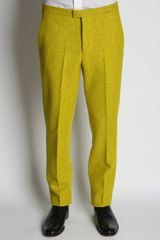 Jil Sander Men S Milton Pants