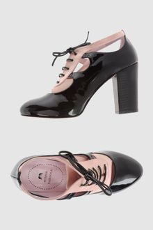 Minna Parikka Laced Shoes - Lyst