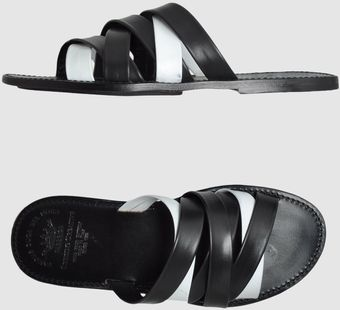 Officine Creative Italia Sandals - Lyst