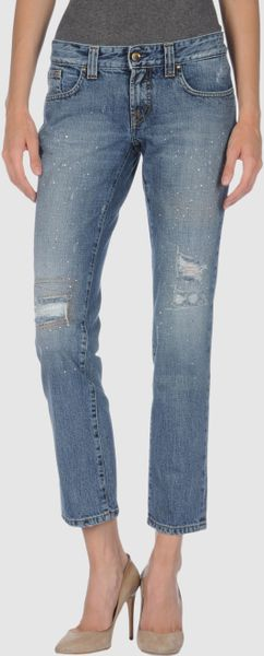 S.o.s By Orza Studio Jeans in Blue - Lyst