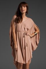 Elizabeth And James Phoebe Caftan - Lyst