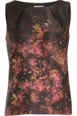 Erdem Sleeveless Top - Lyst