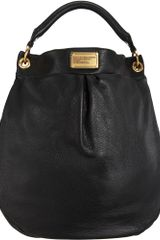 Marc By Marc Jacobs Large Hillier Hobo - Lyst