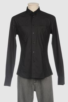 Versace Jeans Couture Long Sleeve Shirt - Lyst
