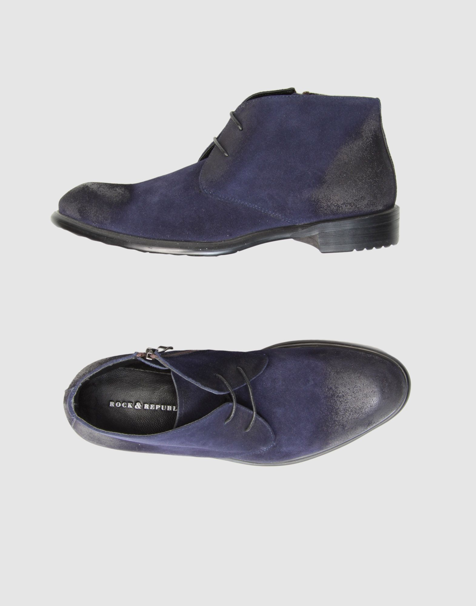 Rock Republic Shoes  Mens