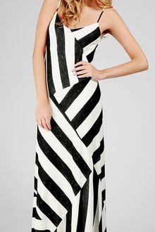 Ella Moss Penelope Maxi Dress - Lyst