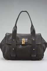 Marc Jacobs The Stanton Satchel - Lyst