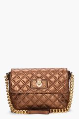 Marc Jacobs Large Single Shoulder Bag - Lyst