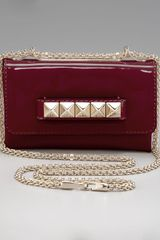 Valentino Vava-voom Shoulder Bag, Small - Lyst