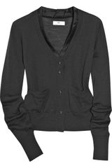 Day Birger Et Mikkelsen Day Zhivago Wool Cardigan - Lyst