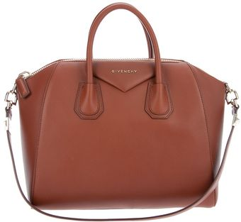 Givenchy Leather Bag - Lyst
