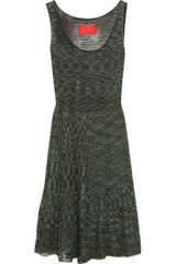 Z Spoke by Zac Posen Fine-knit Tank Dress - Lyst