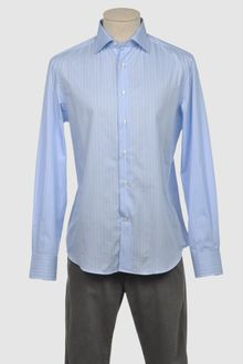 Carouzos Long Sleeve Shirt - Lyst
