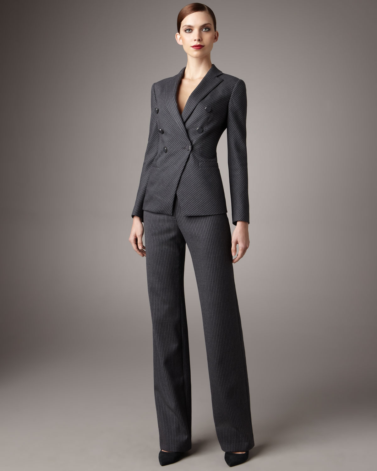 Shop for work suits for women at nichapie.ml Browse office-ready pantsuits, skirt suits and complete suit outfits from top brands. Free shipping and returns.