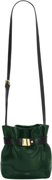 Jaeger Mini Bosworth Bag - Lyst