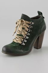 Boutique 9 Demarko Booties - Lyst