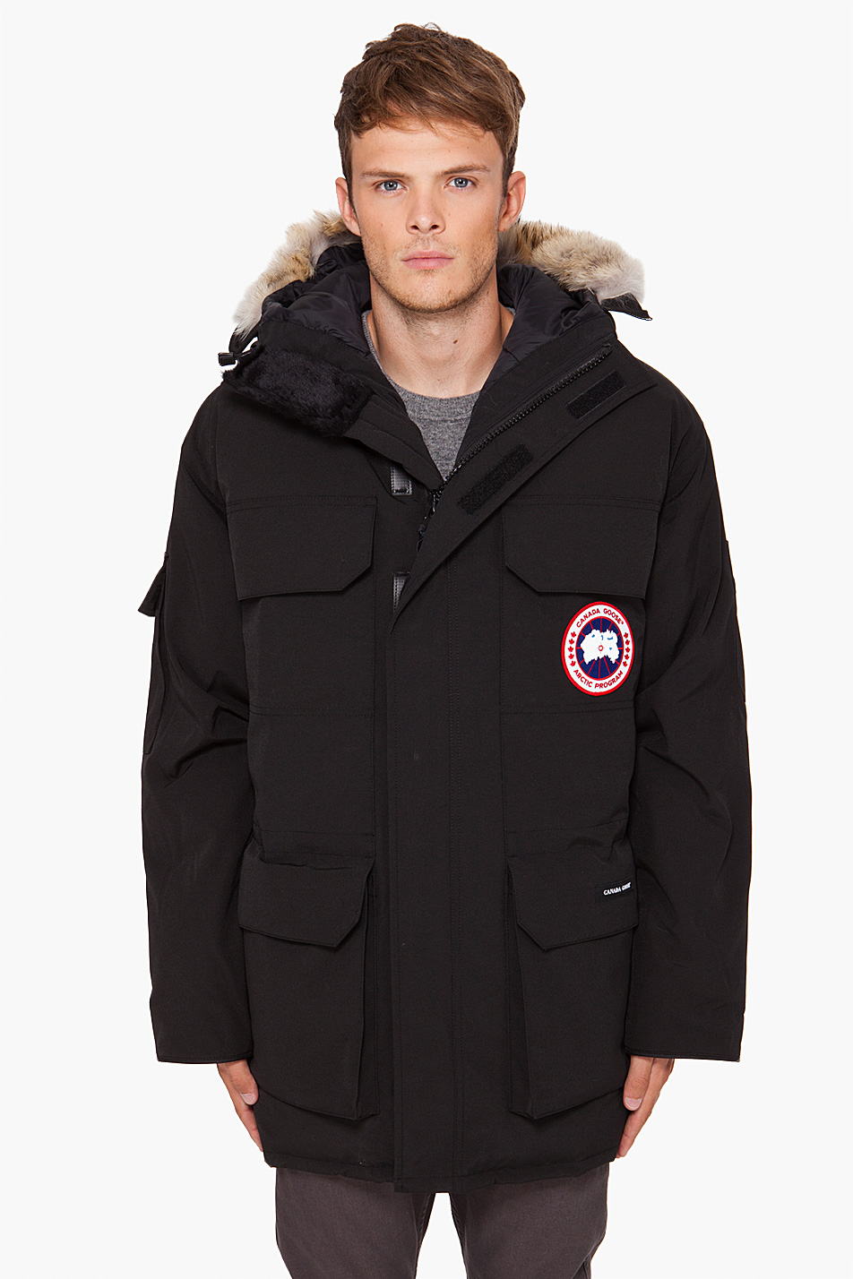 Canada Goose Expedition Parka Jackets