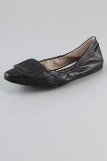 Elizabeth And James Kimi Hidden Wedge Flats - Lyst