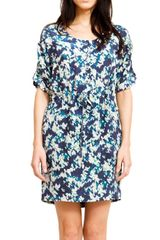 Doo. Ri Shirt Dress with Rolled Sleeves - Lyst