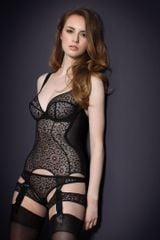 Agent Provocateur Sidonie Basque - Lyst