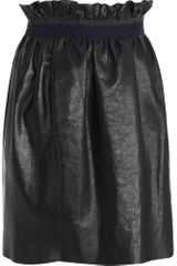 A.L.C. Gathered Waist Skirt - Lyst
